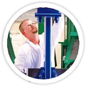 Produzione lavorazioni meccaniche - Consea