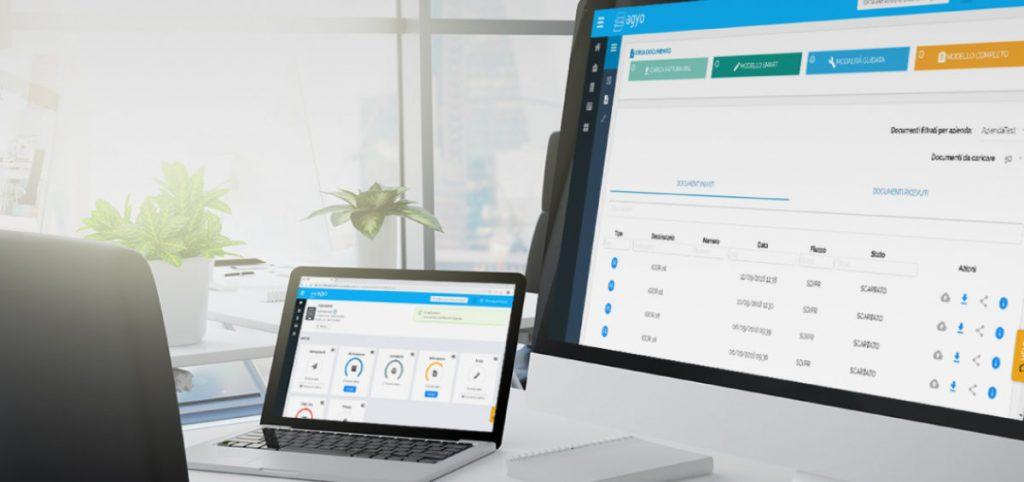 integrazione SANA, ERP Microsoft - CONSEA