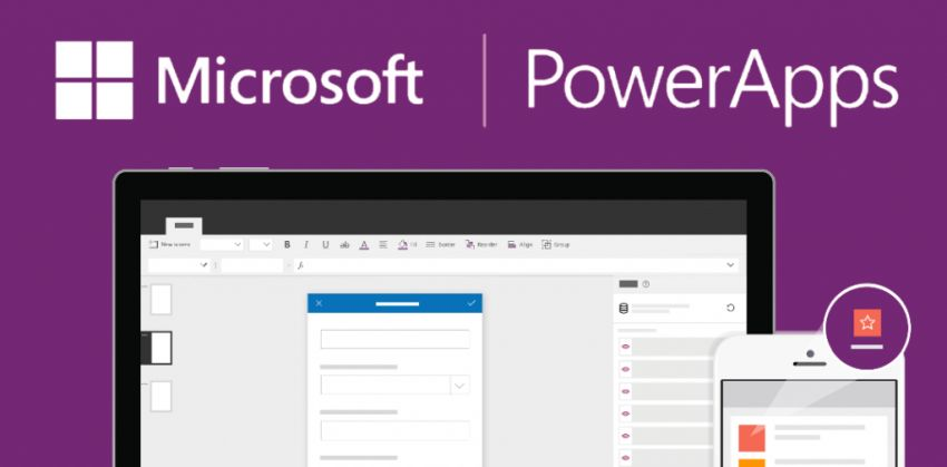 CONSEA: APPInventario, Power Apps by Microsoft