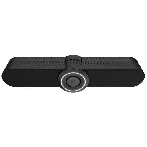 vista frontale HDX2 sistema di videoconferenza - TVPRO ITALIA